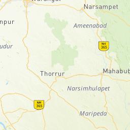 cinemas near warangal, telangana on map with address - MapmyIndia